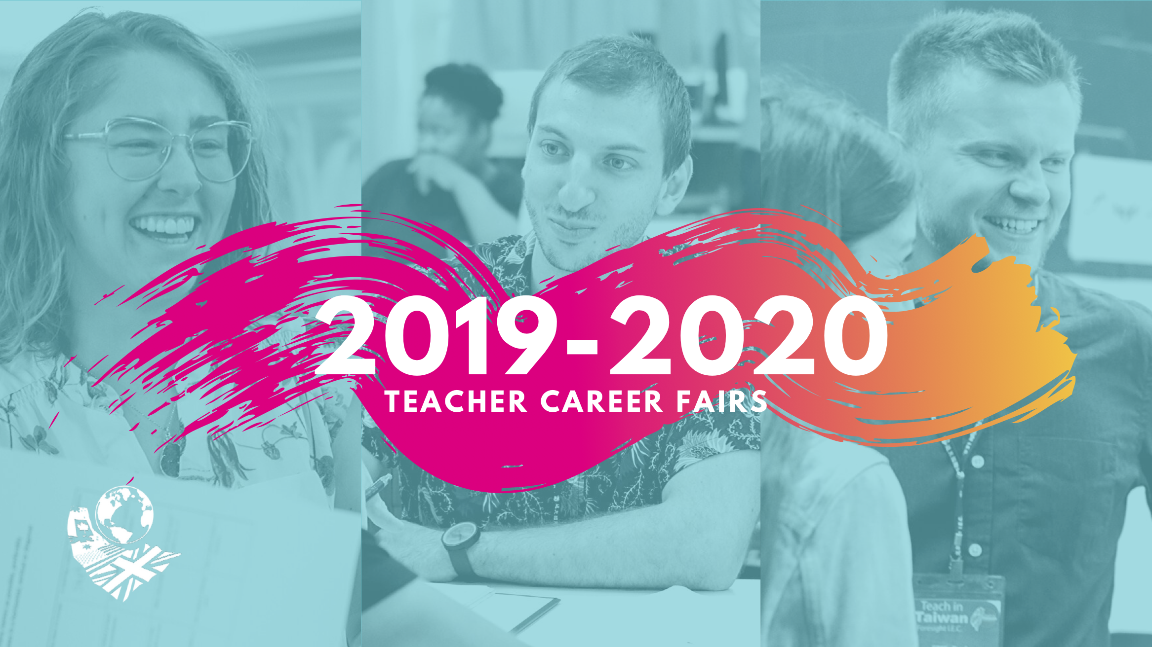 Career Fair Near Me 2020.Teach In Taiwan 2019 2020 Teacher Career Fairs